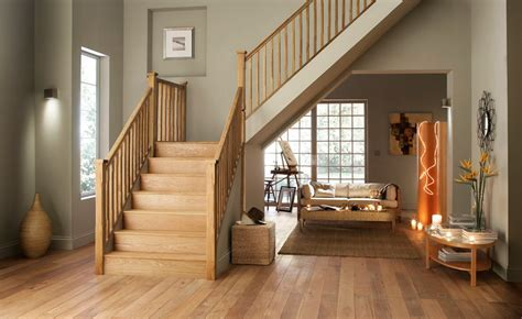 Staircase Design Guide   Homebuilding & Renovating