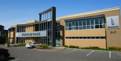 bureau de poste poste de blainville tla architecture