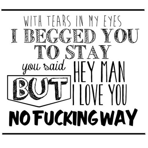 sized mattress lyrics the front bottoms quotes quotesgram
