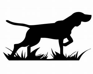 Hunting Dog Decal Geese Hunting Sticker Retriever Hunting