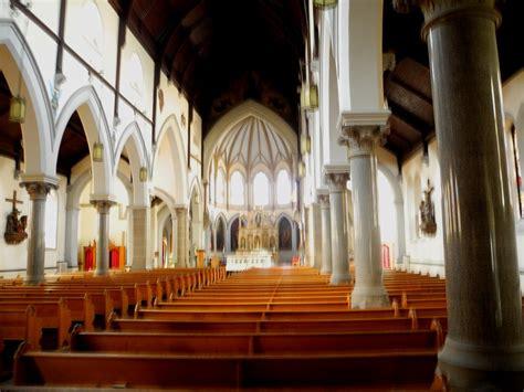 Toronto s architectural gems St Mary s Church at Bathurst