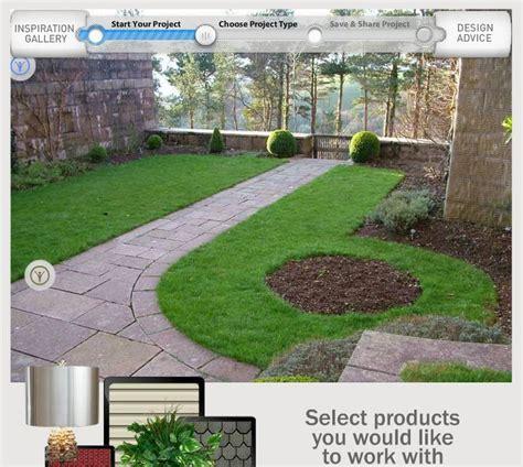 Garten Gestalten Programm by 17 Free Landscape Design Software To Design Your Garden