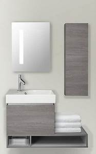 meuble de salle de bain d angle pas cher With porte d entrée pvc avec meuble de salle de bain jacob delafon