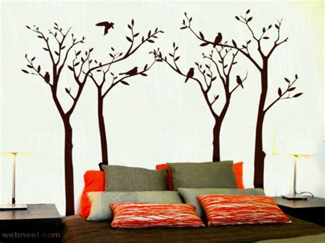 wall painting designs for bedroom indian mafiamedia home