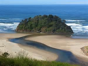 Proposal Rock Neskowin Oregon Beach Photographs