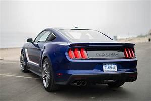2016 Roush Stage 3 Mustang Is 50-state Emissions Legal