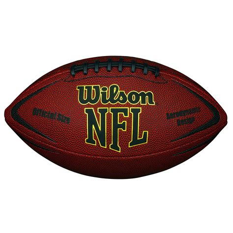 wilson wtfx nfl force official forelle teamsports