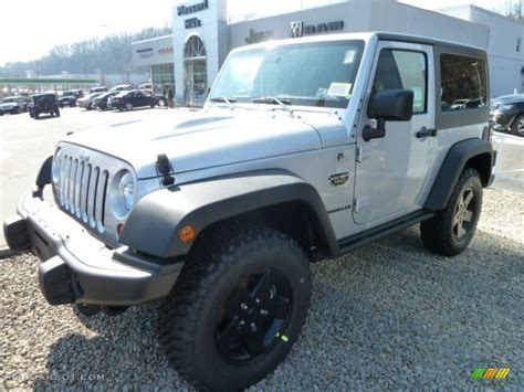 call of duty jeep white 2012 bright silver metallic jeep wrangler call of duty