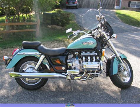 honda valkyrie streetbike rider picture website