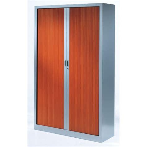 armoire 224 rideaux grande profondeur bi couleur