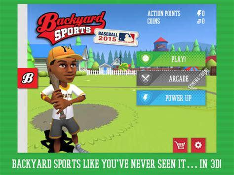 Backyard Baseball App by Backyard Sports Baseball 2015 Tips Cheats Vidoes And