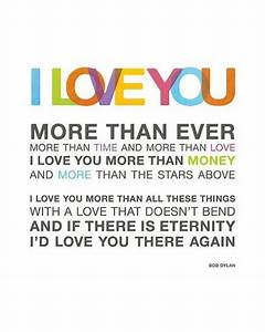 I Love You Quotes | I Love You Sayings | I Love You ...