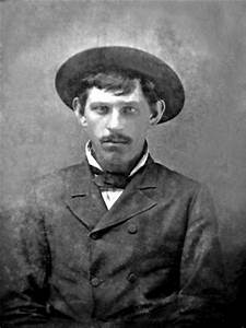Dirty Dave Rudabaugh – Feared by Billy the Kid – Legends ...