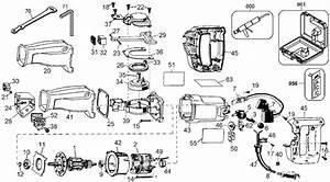 De Walt Tool Parts Diagrams : dewalt dw306 reciprocating saw parts type 1 parts ~ A.2002-acura-tl-radio.info Haus und Dekorationen
