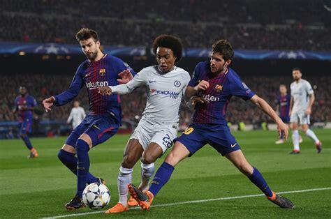 Barcelona vs Chelsea Preview, Predictions & Betting Tips ...