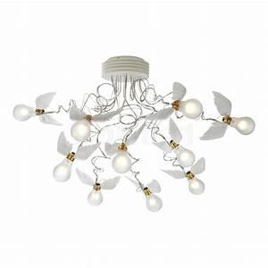 Ingo Maurer Birdie : ingo maurer birdie 39 s nest ceiling lights ~ Watch28wear.com Haus und Dekorationen