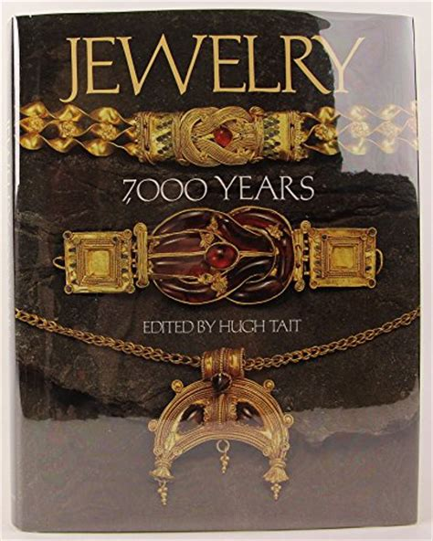 Jewelry 7000 Years An International History And