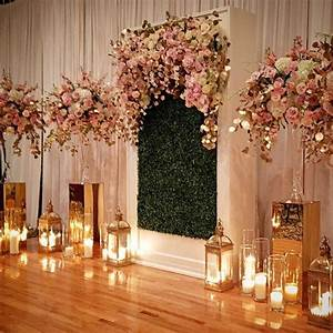 Best flower wall ideas on