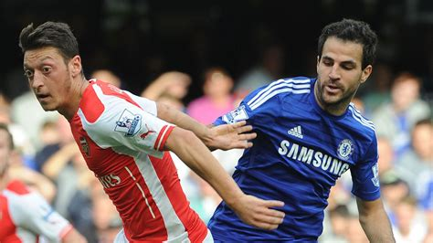 Arsenal spend less than Chelsea, despite Jose Mourinho ...