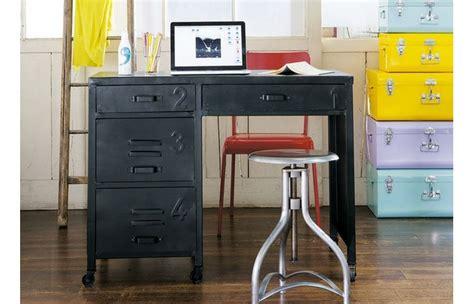 maison du monde chaise de bureau caisson bureau maison du monde