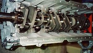 5 3l V12 Oiling System - Jaguar Forums