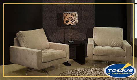 poltronas  cadeiras decorativas toque  campainha