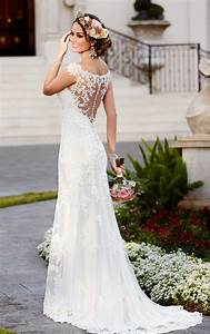 2016 chic beach wedding dresses archives weddings romantique With beach wedding dresses 2016