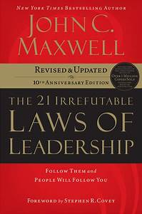 Leadership book summaries