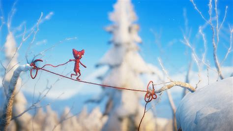 Unravel Wallpaper by Ea S Platformer Puzzle Unravel Now Available On Xbox