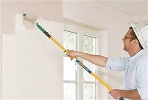 Streifen An Die Wand Malen Beispiele : anleitung w nde selbst anstreichen diy info ~ Markanthonyermac.com Haus und Dekorationen