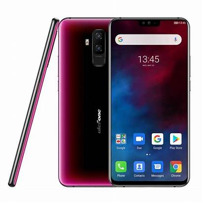 Android T2 Phone Ulefone Smartphone Octa Cell
