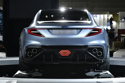 Subaru Sti 2020 by 2020 Subaru Wrx Sti You Should Wait For This One