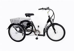 3 Rad Elektroroller : 3 rad elektro fahrrad erw ~ Kayakingforconservation.com Haus und Dekorationen