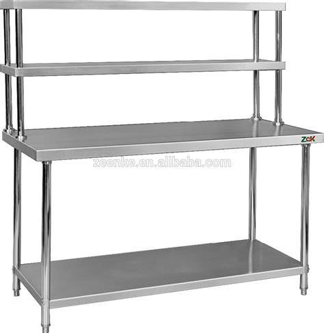 stainless steel kitchen work tables india stainless steel kitchen rack price kitchen sohor