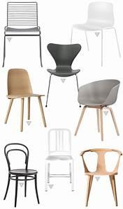 Sessel Skandinavischer Stil : via stylizimo chairs wegner muuto thonet hay jacobsen st hle wohnklamotte ~ Markanthonyermac.com Haus und Dekorationen