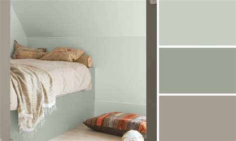 peinture d une chambre quelle couleur de peinture pour une chambre