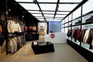 Design Store Berlin : colmar originals store by giraldi associates architects berlin germany retail design blog ~ Markanthonyermac.com Haus und Dekorationen