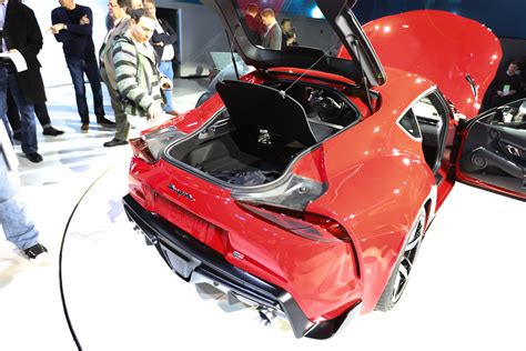 Last march, we saw the toyota gr supra racing concept from the geneva international motor show. 2020 Toyota Supra Arrives with $50k Price Tag & 335hp ...