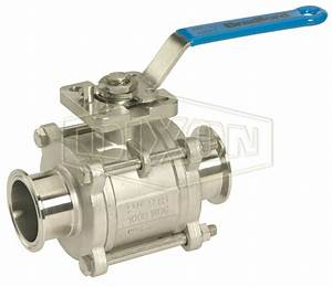 Kit Valve Direction Berlingo : sanitary ball valve handle kit dixon valve us ~ Gottalentnigeria.com Avis de Voitures