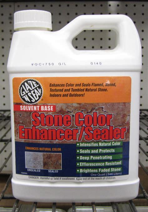 home depot marble tile sealer masonry depot new york color enhance sealer
