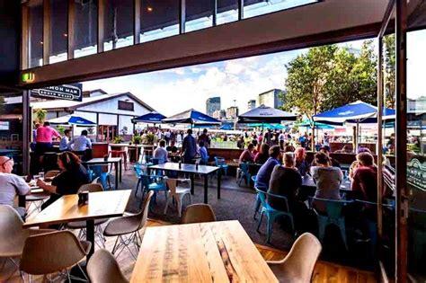 Waterfront Restaurants Melbourne Hcs