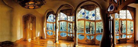 hotel barcelone dans la chambre la casa batlló la maturité créative de gaudí je vis