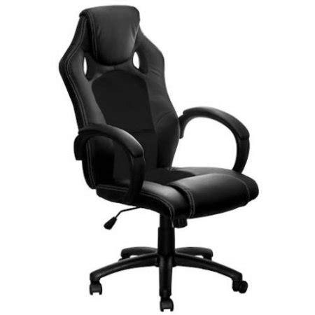 aleko alc2324bl high back office chair ergonomic computer