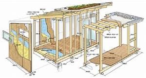 Bienenhaus Selber Bauen : gartenhaus selber bauen selber machen heimwerkermagazin ~ Lizthompson.info Haus und Dekorationen