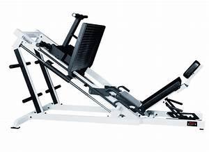 Leg Press Machine | Strength Training Series | York Barbell