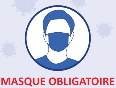 Coronavirusle port du masque dans la rue deviendra bientôt obligatoire au portugal, confronté comme d'autres pays européens à une. COVID-19 : Port du Masque obligatoire sur les Quais du lac et la Zone Piétonne et Semi-Piétonne