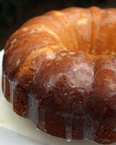 glaze for pound cake pound cake with lemon glaze sugar and spice pinterest