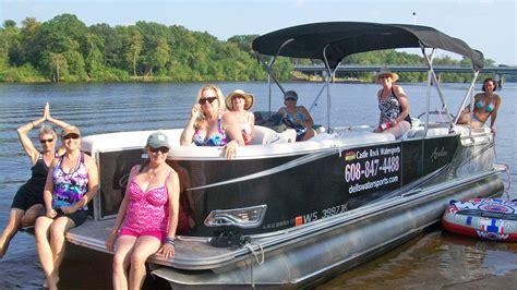 Craigslist Ta Pontoon Boats by Craigslist Pontoon Boat Castle Rock Lake Watersports