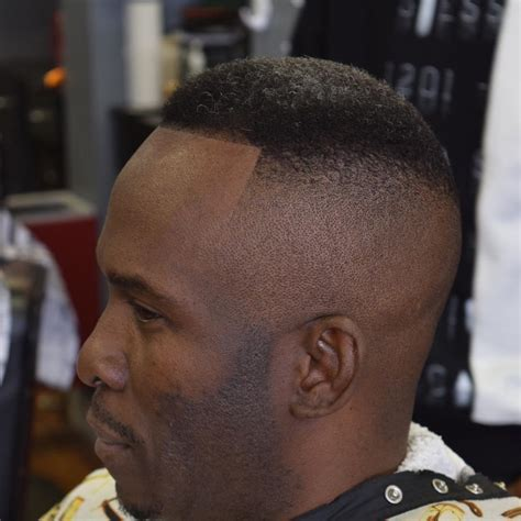 25  Black Men Taper Haircut Ideas, Designs   Hairstyles