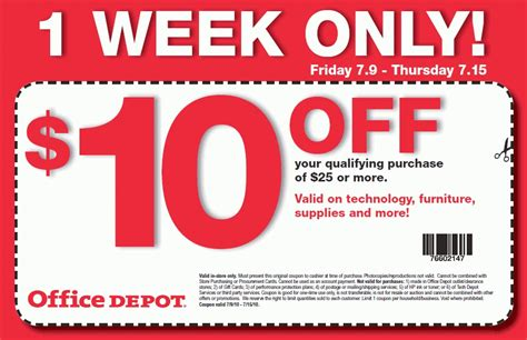 Office Depot Coupon Code by Office Depot Coupon Codes